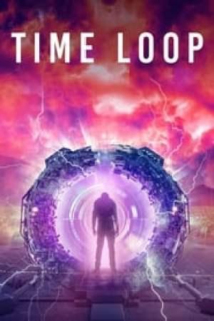 Portada Time Loop