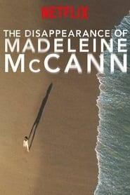 La desaparición de Madeleine McCann