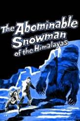 The Abominable Snowman 1957