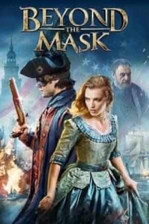 Portada Tras la máscara