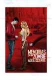 Memorias de un zombie adolescente 2013