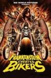 Frankenstein Created Bikers 2016