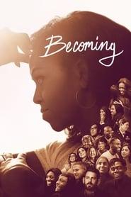 Becoming: Mi historia