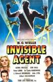 Invisible Agent 1942