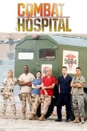 Portada Hospital de campaña