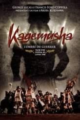 Kagemusha, l'ombre du guerrier 1980