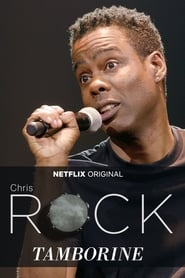poster Chris Rock: Tamborine