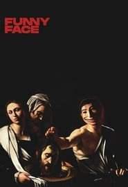Funny Face Portada