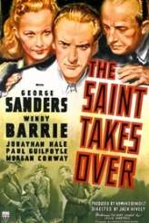 The Saint Takes Over 1940