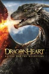Dragonheart: Battle for the Heartfire 2017
