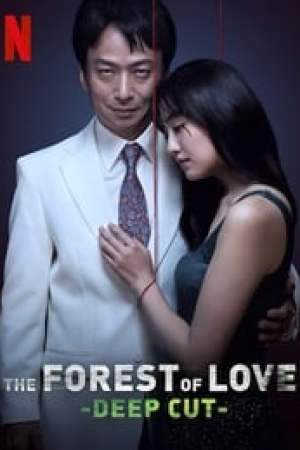 Portada The Forest of Love: Deep Cut