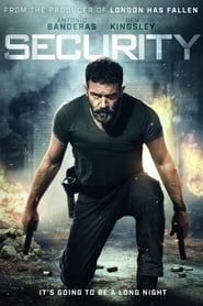 Ver Security (2017) Online Gratis