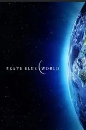 Portada Brave Blue World: Racing to Solve Our Water Crisis