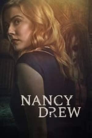 Portada Nancy Drew