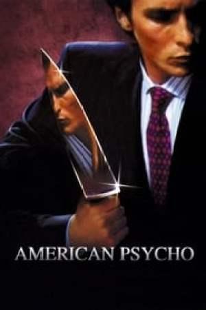Portada American Psycho