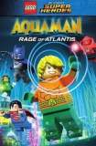 LEGO DC Super Heroes - Aquaman: Rage Of Atlantis 2018