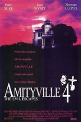 Amityville: The Evil Escapes 1989