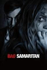 Bad Samaritan 2018