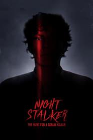 Acosador nocturno: A la caza de un asesino en serie
