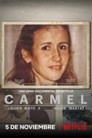 Portada Carmel: ¿Quién mató a María Marta?