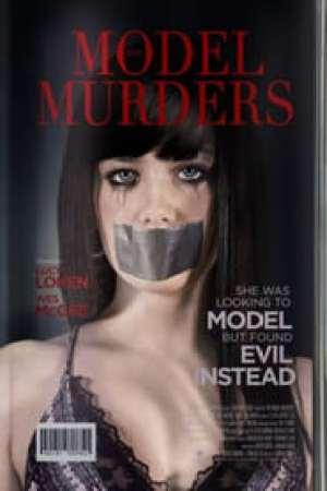 Portada Asesino de modelos