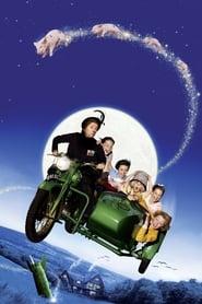 poster Nanny McPhee and the Big Bang