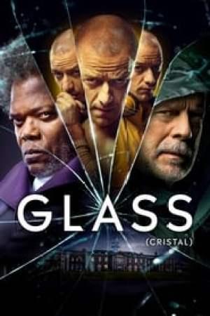 Portada Glass (Cristal)