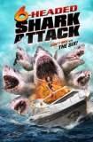 6-Headed Shark Attack 2018