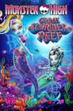 Monster High: Great Scarrier Reef 2016