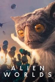 Mundos alienígenas