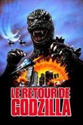 Le Retour de Godzilla 1984