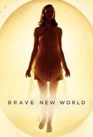 Brave New World Portada
