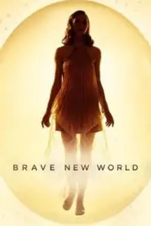 Portada Brave New World