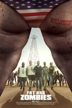 Portada Fat Ass Zombies