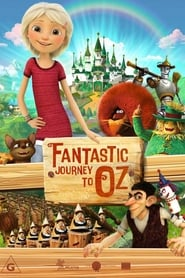 Salvando al Reino de Oz Película Completa HD 720p [MEGA] [LATINO] 2017