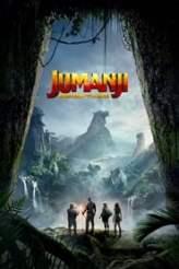 Jumanji : Bienvenue dans la Jungle 2017