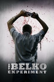 Ver The Belko Experiment (2016) Online Gratis