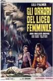 Gli orrori del liceo femminile 1969