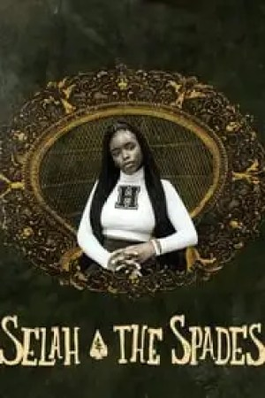 Portada Selah and the Spades