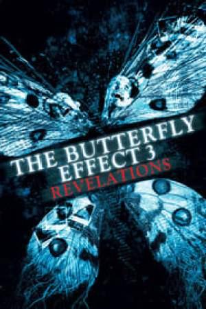 Portada El efecto mariposa 3: Revelaciones
