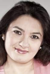 Zenobia Shroff