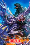 Godzilla vs. Megaguirus 2000
