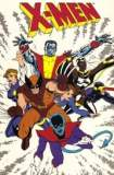 X-Men: Pryde of the X-Men 1989