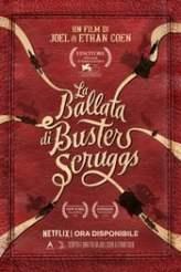 La ballata di Buster Scruggs 2018