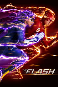 poster The Flash