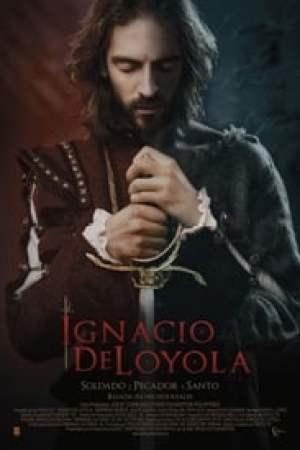 Portada Ignacio de Loyola