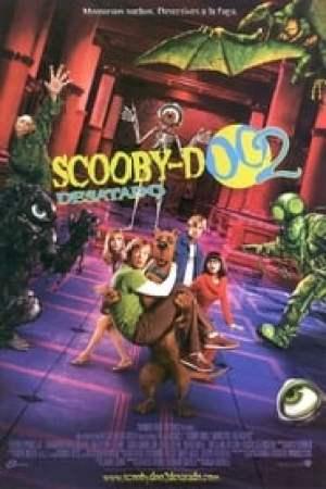 Portada Scooby-Doo 2: Desatado