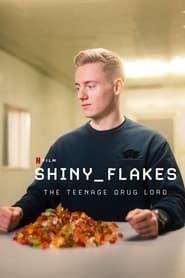 Imagen de Shiny Flakes: El cibernarco adolescente