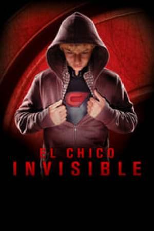 Portada El Chico Invisible