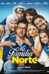 Mi familia del norte 2018